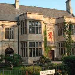The Red Lion Folk Club, Birmingham