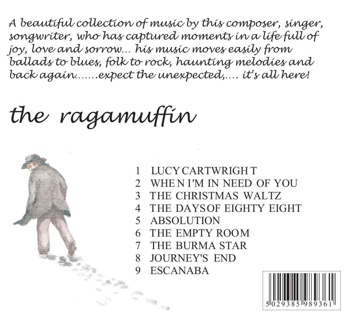 The Ragamuffin