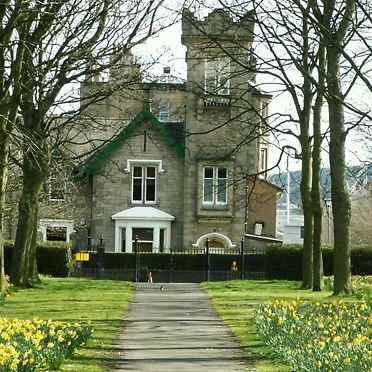 Leith Folk Club